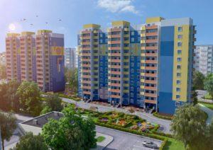 продажа двухкомнатных квартир во владивостоке