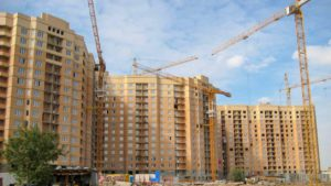 квартиры в строящихся домах